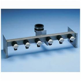 Labconco™ FreeZone™ Six-Port Tray Dryer Manifold
