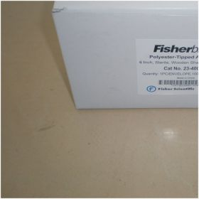 Fisherbrand™ Synthetic-Tipped Applicators