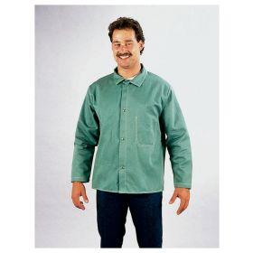 Steel Grip Flame-Resistant Welding Jackets