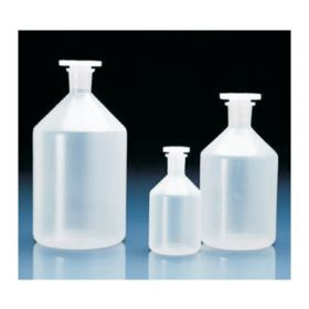 BrandTech™ Reagent Bottles with Stoppers