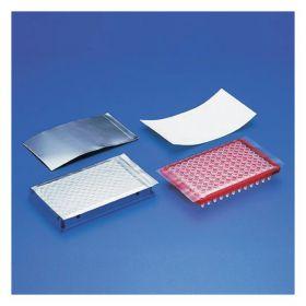 Eppendorf™ PCR Film and PCR Foil, Adhesive