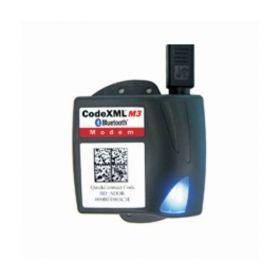 Brady™ CodeXML™ M3 Bluetooth Barcode Reader