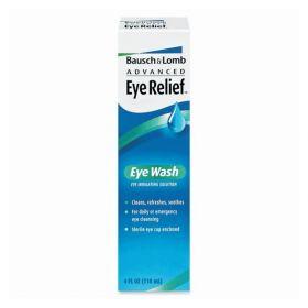 Bausch & Lomb™ Advanced Eye Relief Eye Wash