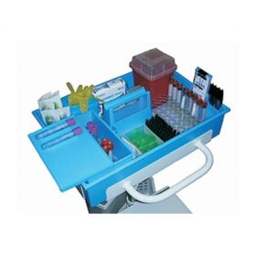 JAC Medical Accessories for Mobile Phlebotomy Carts