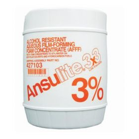 Ansul™ Ansulite 3x3 Low-Viscosity AR-AFFF Concentrate