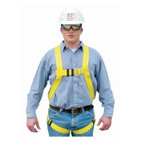 French Creek Full Body Harness