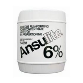 Ansul™ Ansulite 6% AFC-3 AFFF Concentrate
