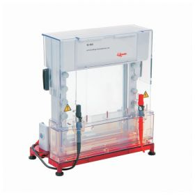 Hoefer™ Air-Cooled Vertical Electrophoresis Unit