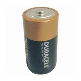ILC Dover Duracell Battery Packs