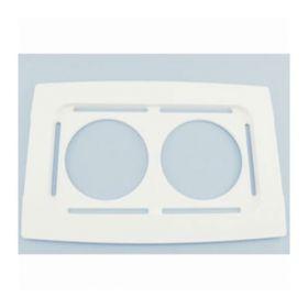 Branson Ultrasonics™ Bransonic™ Ultrasonic Cleaning Bath Accessory, Beaker Positioning Covers, Fits Model 8800; Configuration: 6 x 600mL