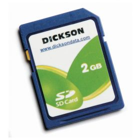 Dickson™ Accessories for LCD Display Temperature Data Loggers