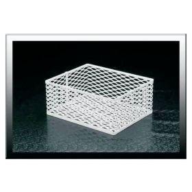 Black Machine Company Epoxy-Coated Test Tube Baskets