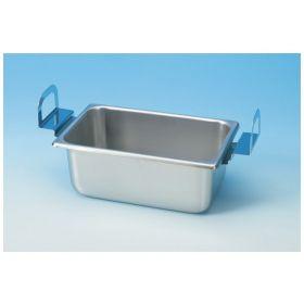 Branson Ultrasonics™ Ultrasonic Cleaning Bath Accessory, Solid Insert Tray
