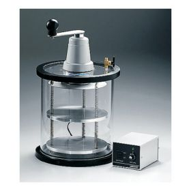 Labconco™ Clear Stoppering Chambers