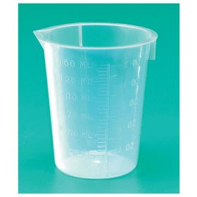 Fisherbrand™ Polypropylene Disposable Beakers