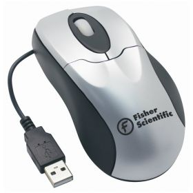 Fisherbrand™ Optical USB Mouse