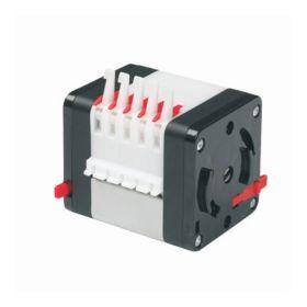 DWK Life Sciences Wheaton™ Omnispense™ Plus Peristaltic Pump Accessory Pump Heads