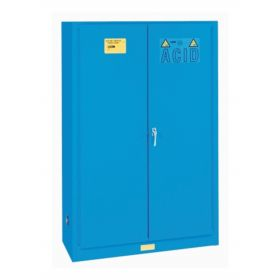 Lyon™ Acids and Corrosives Safety Storage Cabinets