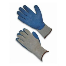 PIP™ G-Tek™ Cotton/Polyester Gloves with Latex Crinkle Grip