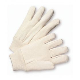West Chester Cotton Canvas Light-Duty Gloves
