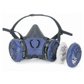 Moldex™ Paint Spray/Pesticide Assembled Respirator