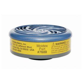 Moldex™ 7600 Multi-gas/Vapor Smart Cartridge