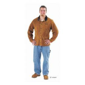 Black Stallion™ Quality Side Split Cowhide Welding Coats