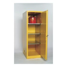 Eagle™ Flammables Space-Saver Cabinet