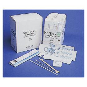 Andwin Scientific Safetex™ No-Touch Pap Kits
