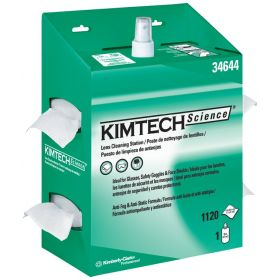 Kimberly-Clark Professional™ Kimwipes™ Lens Cleaning Stations