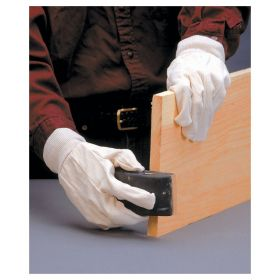 Protective Industries Cotton Canvas Gloves