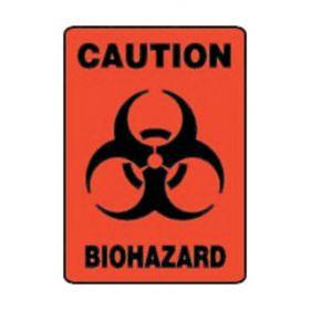 Accuform Signs Biohazard Signs