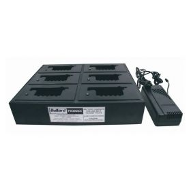 Bullard™ PA20 and PA30 PAPR Components and Replacement Parts: Charger