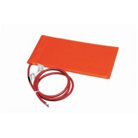 BriskHeat™ Silicone Rubber Heating Blankets