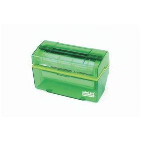 Fisherbrand™ MiniBin Foil Dispenser, Blue