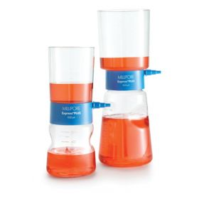 MilliporeSigma™ Stericup™ Sterile Vacuum Filter Units