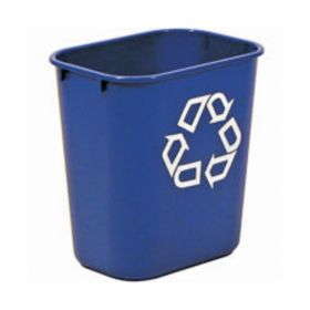 Rubbermaid™ Deskside Recycling Containers