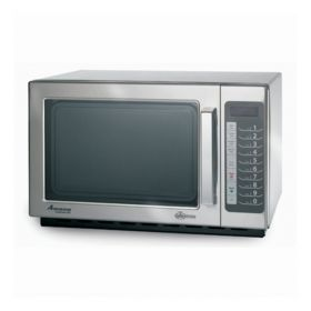 Nordon Amana™ Commercial Microwave Oven: Model: RCS10TS