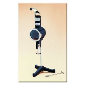 Koehler™ Instrument Smoke Point Lamp and Accessories