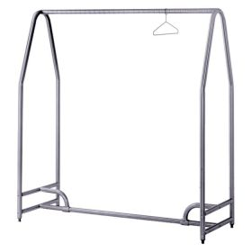 Advance Tabco™ Stainless-Steel Garment Rack