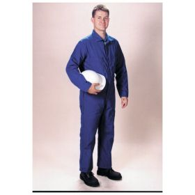 Steel Grip Royal Blue Nomex™ IIIA Flame-Resistant Coveralls