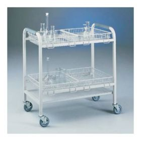 Labconco™ Glassware Carts Accessories