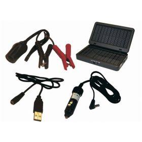 QBC Diagnostics ParaLens™ Advance Microscope System: Portability Pack