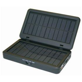 QBC Diagnostics ParaLens™ Advance Microscope System: Batteries