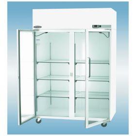 Nor-Lake™ Scientific Nor-Lake™ Scientific Premier Glass-Door Refrigerator, 52 cu. ft.