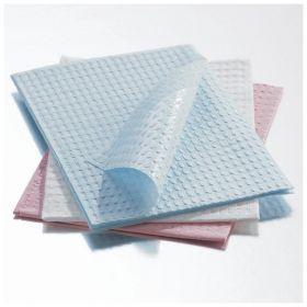 Graham Professional™ Plastic-Backed Towels