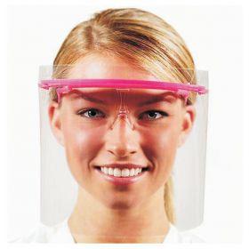 Cancer Diagnostics, Inc.™ ClearLITE™ Plus Faceshield