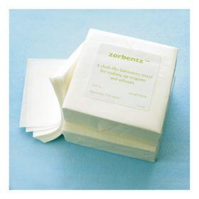Cancer Diagnostics, Inc.™ Zorbentz™ Lint Free Disposable Wipes