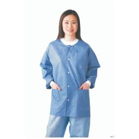 Medline™ Multi-layer Lab Jackets