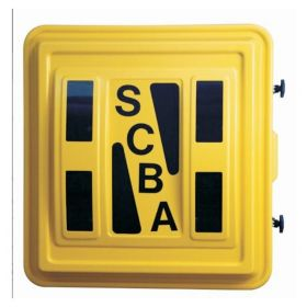 Encon™ SCBA Wall Cases